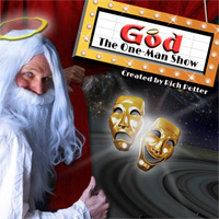 God: The One-Man Show