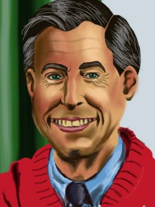 #32 Fred Rogers: One of my best childhood friends